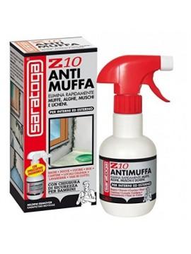 Z10 Liquido Antimuffa