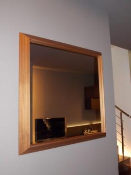 Quadro Specchio