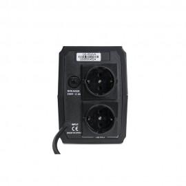 Tastiera Logitech Wireless Combo MK270